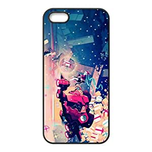 Christmas Gift Hight Quality Plastic Case for Iphone 5s