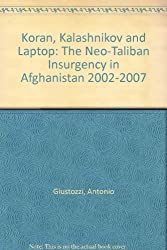 Koran Kalashnikov and Laptop by Antonio Giustozzi
