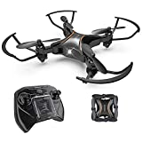 Best Drones For Kids - Drocon Foldable Mini RC Drone for Kids, Portable Review
