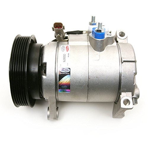 Country Air Conditioning Compressor - 5
