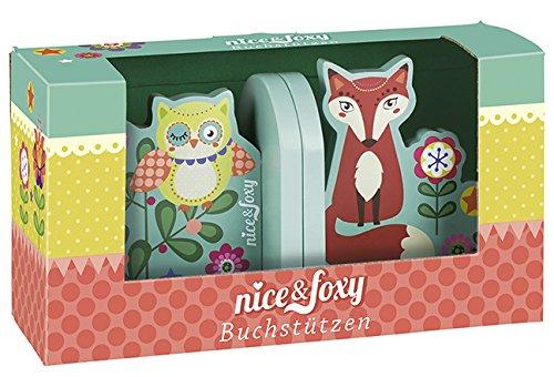 moses 62030 Nice and Foxy Buchst/ützen