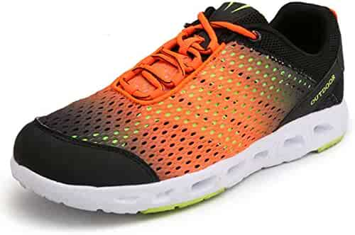 timeless design 373fc 29bd9 Unisex Running Shoes Casual Walking Mesh Lightweight Fashion Sneakers  Workout Athletic Shoe for Men Women