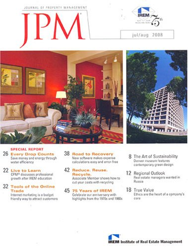 Best Price for Journal of Property Management Subscription