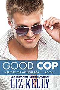 Good Cop by Liz Kelly ebook deal