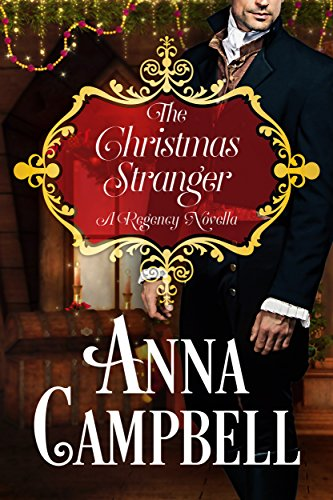 The Christmas Stranger by Anna Campbell