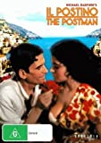 Il Postino the Postman DVD (Region ALL Pal Import) by Massimo Troisi, Maria Grazia Cucinotta, Renato Scarpa Philippe Noiret