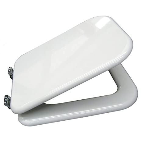 Ideal Standard Sedile Conca.Asse Sedile Per Wc Conca Ideal Standard Marca Acb Linea Smart