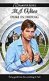Duke in Hiding (Dreamspun Desires Book 9)