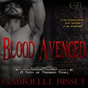 Blood Avenged: Sons of Navarus, Book 1 | Gabrielle Bisset