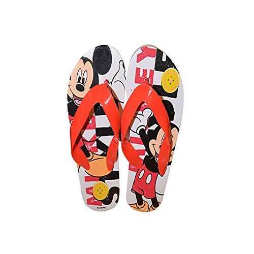Kinder Micky Unisex offen Disney Mädchen Maus Jungen hinten qP11Zv
