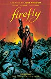 : Firefly: The Unification War Vol 2 (2)