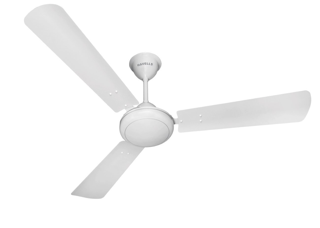 Buy havells 1200 mm fan ss 390 68 watt mettalic ceiling fanpearl buy havells 1200 mm fan ss 390 68 watt mettalic ceiling fanpearl white silver online at low prices in india amazon mozeypictures Image collections