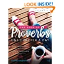 The Book of Proverbs Journal: One Chapter a Day