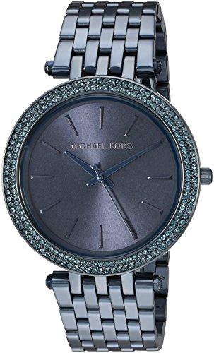 Michael Kors Women's Darci Blue Watch MK3417 by Michael Kors
