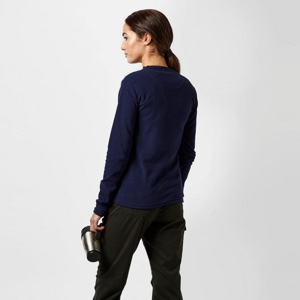 Peter Storm Womens Grasmere V Neck Fleece
