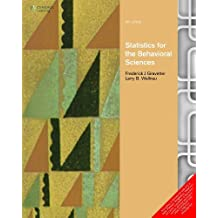 Statistics for the Behavioral Sciences by Frederick J. Gravetter Larry B. Wallnau (2013-12-24)