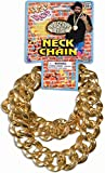 #4: 80'S Big Links Neck Chain Gold