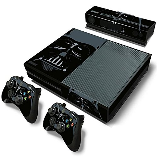 xbox one skins for console space - 9