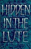 Hidden in the Lute, Ralph Russell, 1857541170