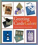 Greeting Cards Galore, Mickey Baskett and Marci Donley, 1402753764