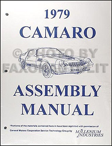 79 rs camaro - 9