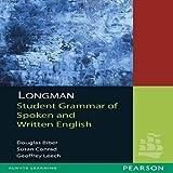 Longman Student Grammar of Spoken and Written English, 1e