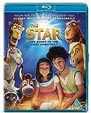 The Star [Blu-ray] [2017]