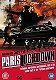 Paris Lockdown [DVD]