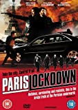 Paris Lockdown ( Truands ) ( Crime Insiders ) [ NON-USA FORMAT, PAL, Reg.2 Import - United Kingdom ]