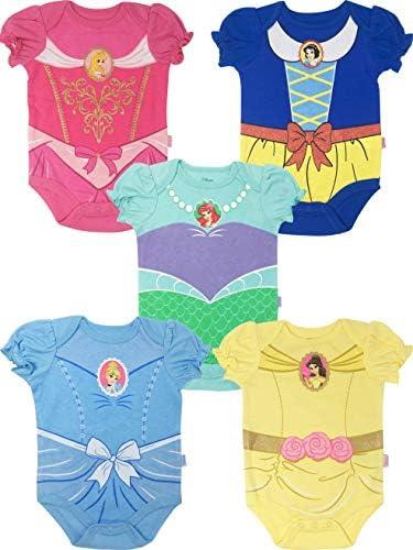 Disney Princess Bodysuits Cinderella Aurora product image