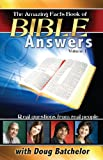 The Book of Bible Answers, Doug Batchelor, 1580191762