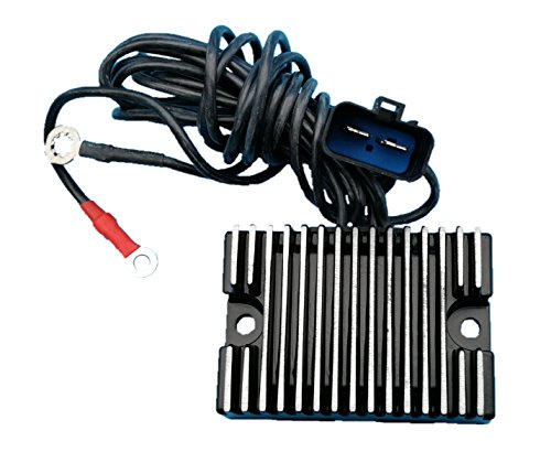 Tuzliufi Replace Voltage Regulator Rectifier Harley Davison 2000 Flstf Fat Boy Fxstb Night Train Flstc Heritage Softail Classic Flsts Fxsts Springer Fxd Super Glide Fxdl Low Rider Fxds Conver New Z30