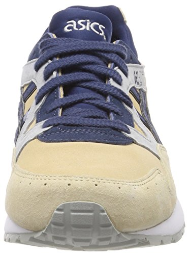 0549 Femme Marzipan Dark Blue V Gel Asics Baskets Lyte Multicolore azvFqaw