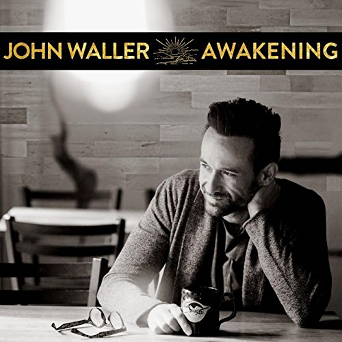 Awakening Album Cover