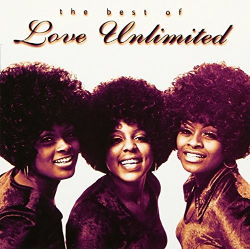 Best Of Love Unlimited Orch. (With Love And Best Wishes)
