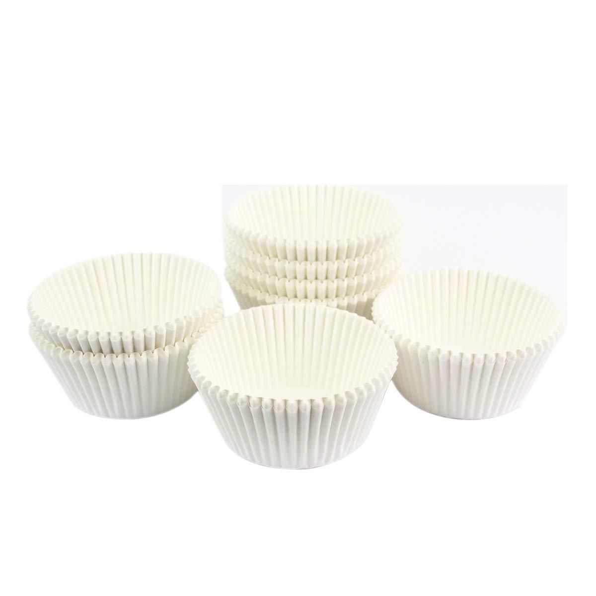 Eoonfirst Standard Size Baking Cups 200 Pcs