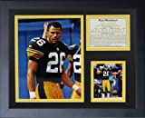 Legends Never Die Rod Woodson Framed Photo Collage, 11x14-Inch