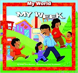 My Week por Peter Grosshauser epub