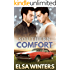 Southern Comfort: A Small Town Gay Romance