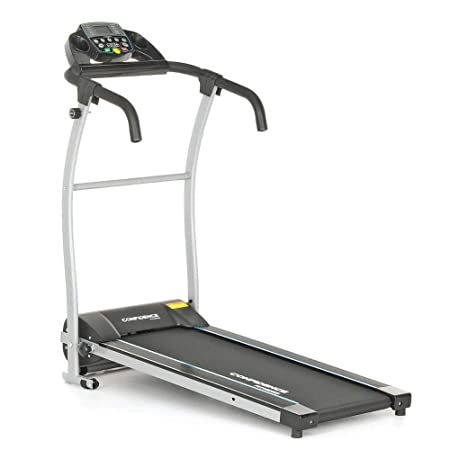 confidence fitness tp 1 electric treadmill folding motorized runningconfidence fitness tp 1 electric treadmill folding motorized running machine black amazon co uk sports \u0026 outdoors