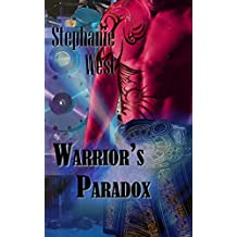 Warrior's Paradox (Cadi Warriors Book 3)