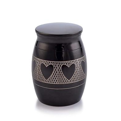 Amazon.com: Murinsar - Urnas de cremación decorativas ...