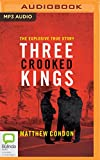img - for Three Crooked Kings book / textbook / text book