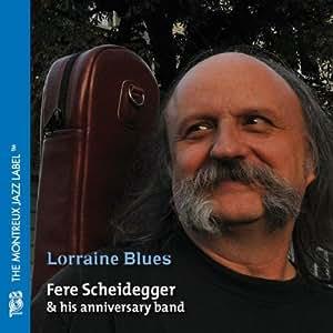 Lorraine Blues