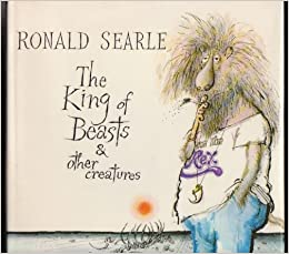 The King of Beasts & Other Creatures