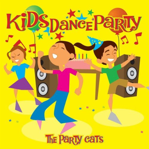 Get The Party Started (Kids Da...