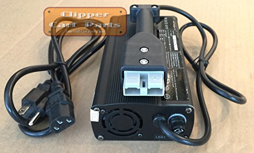 EZGO Battery Charger 36 Volt Golf Cart Charger - SB50 Plug for Pre-1995 EZ-GO - Newest Model by Unknown (Image #3)