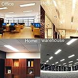 Allsmartlife LED Panel Light Dimmable 0-10V Home Use