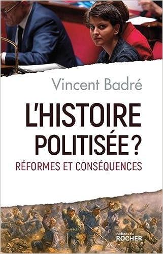 Histoire politisée