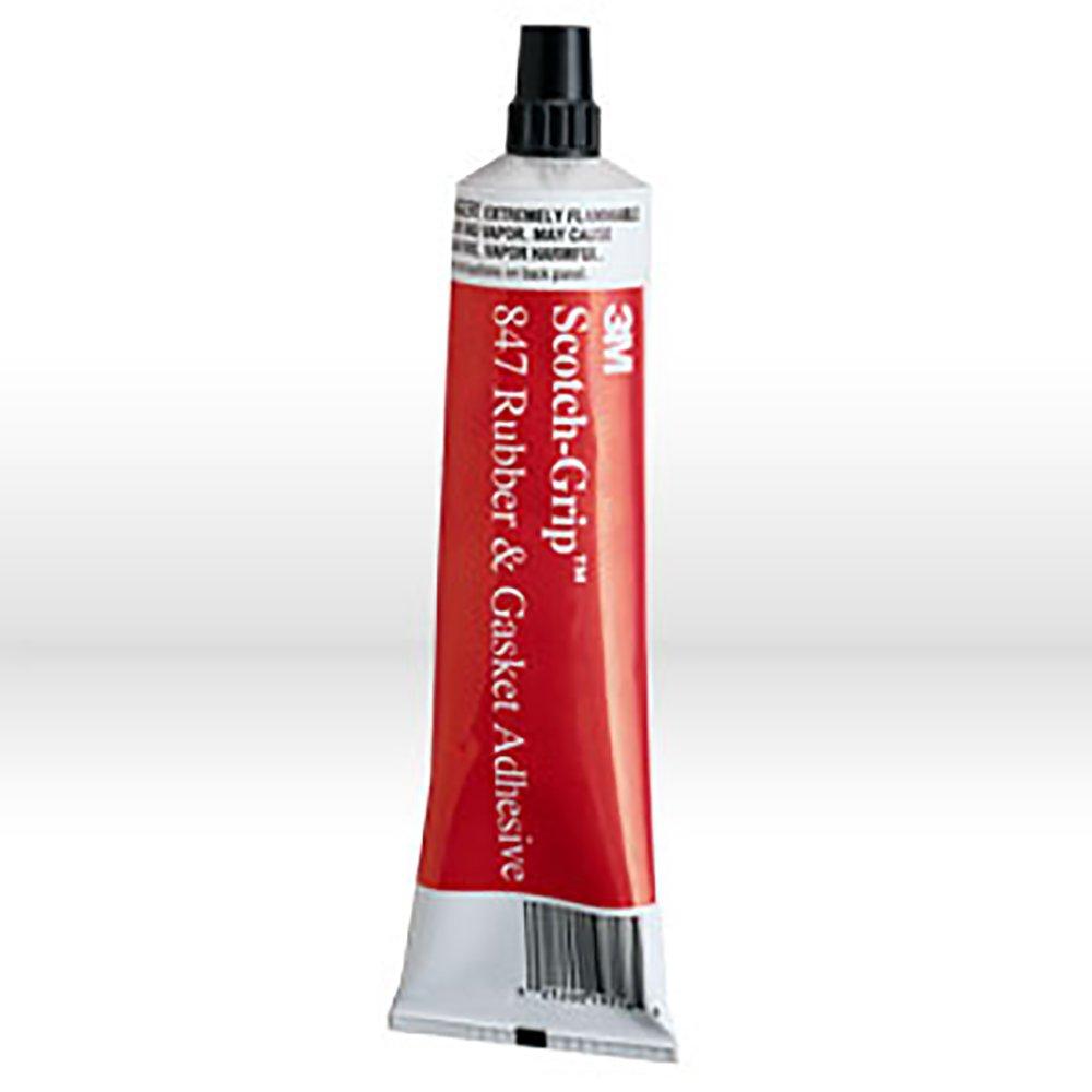 SEPTLS40502120019718 - 3m Scotch-Grip Rubber amp;amp; Gasket Adhesive - 021200-19718